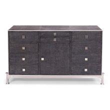 Gentleman's Dressing Cabinet