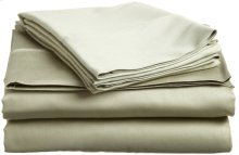 Full Size Sheets Sage