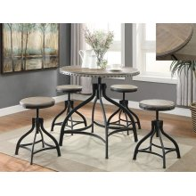 Crown Mark 1172 Kenneth Dining Group