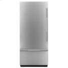 "RISE 36"" Fully Integrated Built-In Bottom-Freezer Refrigerator Panel-Kit Product Image"