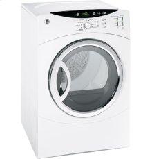 GE® 7.0 Cu.Ft. Super Capacity Electric Dryer