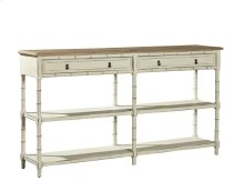 Greenleaf Console