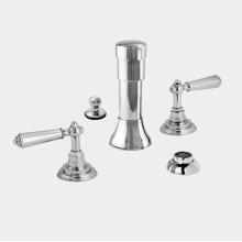 Bidet Set with Aria Handle