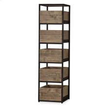 Urban Storage Shelves