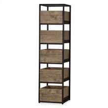 Urban Storage Shelves
