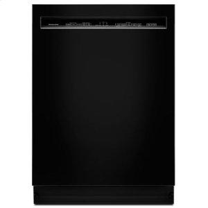 KITCHENAID46 DBA Dishwasher with ProWash , Front Control - Black