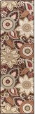 Additional Majesty - MJS1308 Brown Rug
