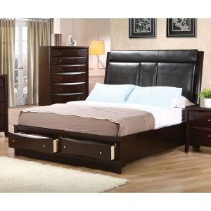 Cal King Bed -