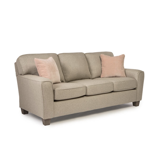 ANNABELCOLL1Best Home Furnishings ANNABEL COLL1 Stationary Sofa ...