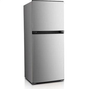Avanti7.0 Cu. Ft. Frost Free Refrigerator - Stainless