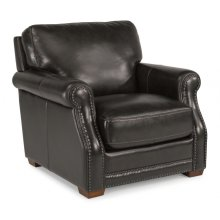 Chandler Leather Chair
