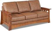 Comfort Design Living Room Highlands Sofa CL7016 S Product Image