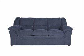 Sofa - Indigo Chenille Finish