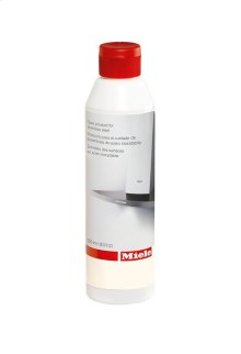 GP CA ST 0252 L Stainless steel conditioner, 8.5 fl oz. For a smooth, matt, clean stainless steel surface.