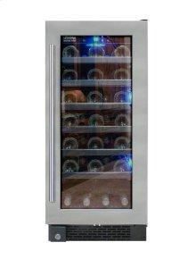 Designer Series 15-inch Wine Cooler