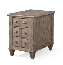 451-811 ETBL Riverbank End Table