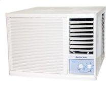 18,000 BTU COOL / 12,000 BTU Heat, 9.7 EER - 115 volt Heat and Cool Air Conditioner