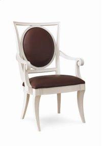 Klismos Arm Chair Product Image