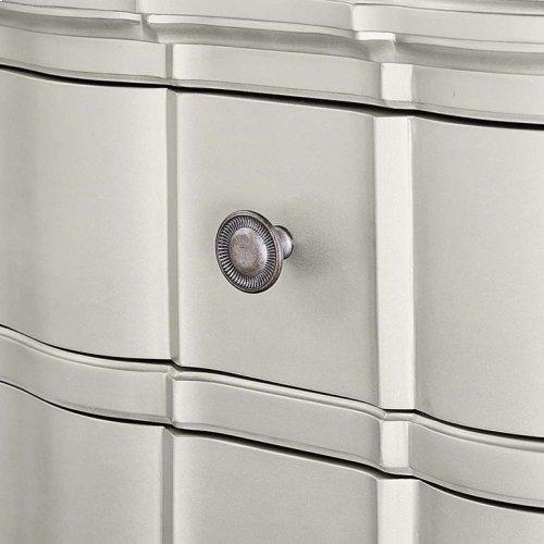 Shimmer Seraphina Double Dresser
