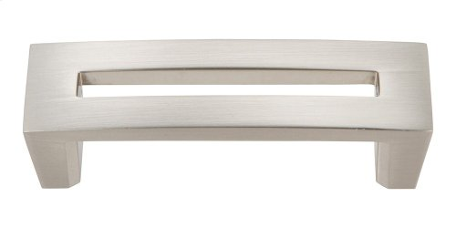 Centinel Pull 3 Inch (c-c) - Brushed Nickel