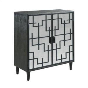 La-Z-BoyHidden Treasures Modern Fret Cabinet