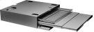 Double Shelf - Titanium Product Image