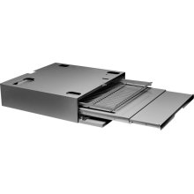 Double Shelf - Titanium