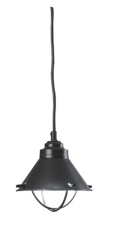 Harbour - Mini Pendant- 5 W LED bulb included