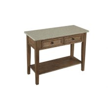 Cloverdale Occasional Sofa Table