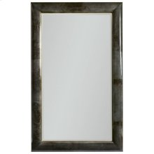 Panavista Panorama Floor Mirror in Graphite