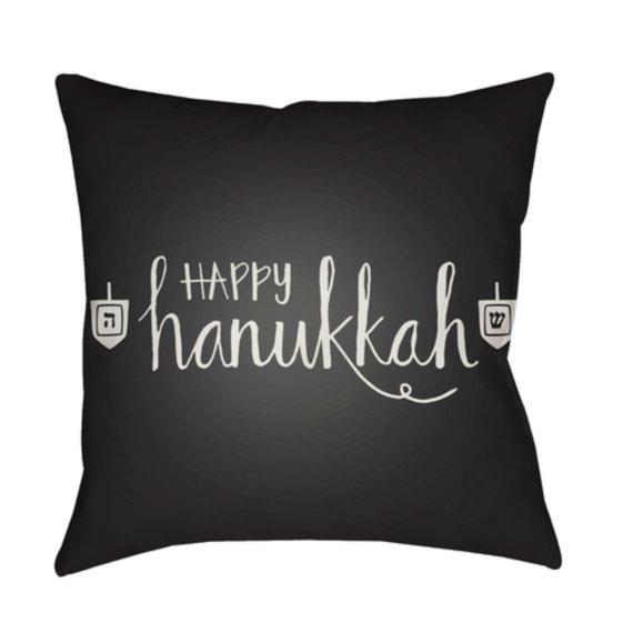 """Happy Hannukah HDY-026 20"""" x 20"""""""