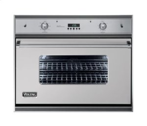 """36"""" Single Electric Oven, No Brass Accent"""