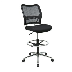 Office StarDeluxe Airgrid Back Drafting Chair
