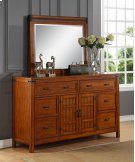 Industrial Chest (mirror sold separately) Product Image