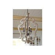 Wood Pendant Light (1/CN) Product Image