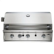 "Professional Series 36"" Built-In Grill"