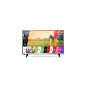 "LG ElectronicsHD 720p Smart LED TV - 32"" Class (31.5"" Diag)"