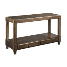 Halsey Sofa Table