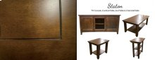 3 Pack of Tables - Cocktail table, Chairside Table, End Table