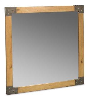 30935 In By Sarreid Ltd In Rogers Ar Armory Mirror