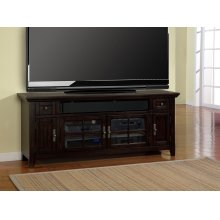 Tahoe 72 in. TV Console