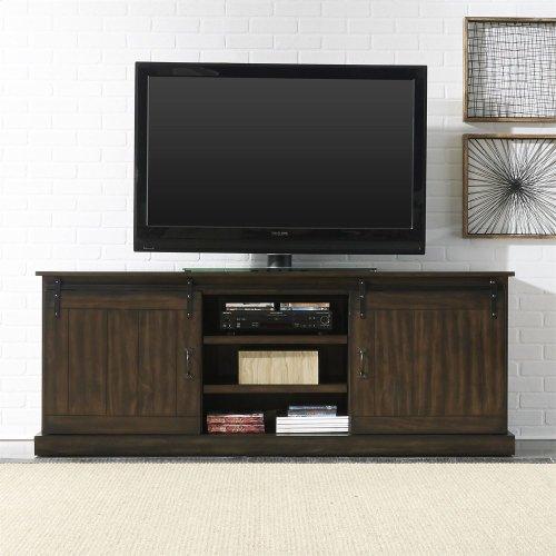 TV Console - 72 Inch