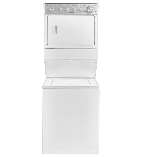 Combination Washer/electric Dryer OPEN BOX CLOSE OUT
