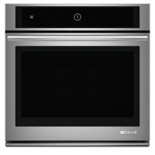 """Jenn-Air® 30"""" Single Wall Oven with MultiMode® Convection System, Euro-Style Stainless Handle"""