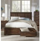 Meadow Full Storage Bed Product Image