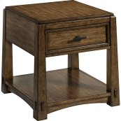 Winslow Park End Table