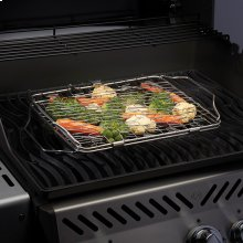 Flexible Grill Basket