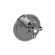 Lauren M-Series Thermostatic Valve Trim with Handle