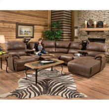 Empire Sectional