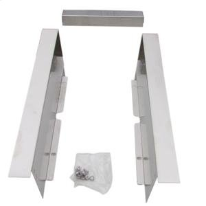Holland GrillInfra Red Searmate Trim Kit